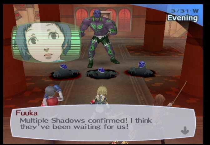 13. Shin Megami Tensai: Persona