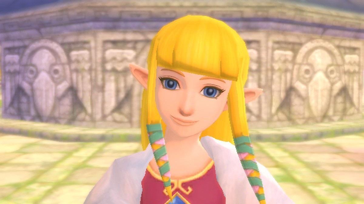 Zelda is … Zelda Fitzgerald?!
