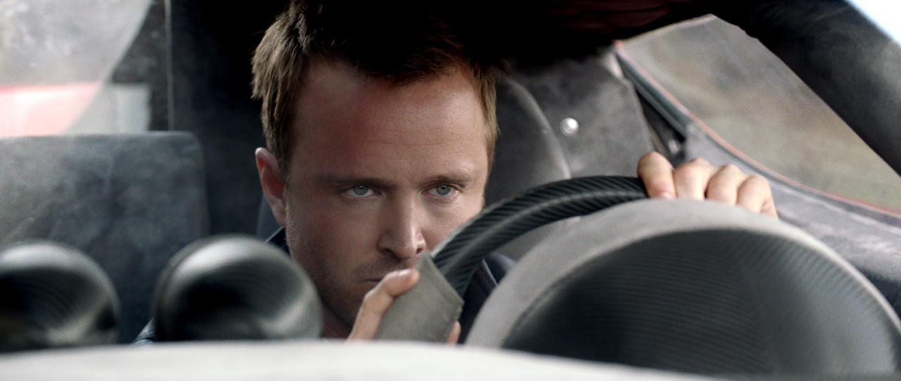 24. Need for Speed