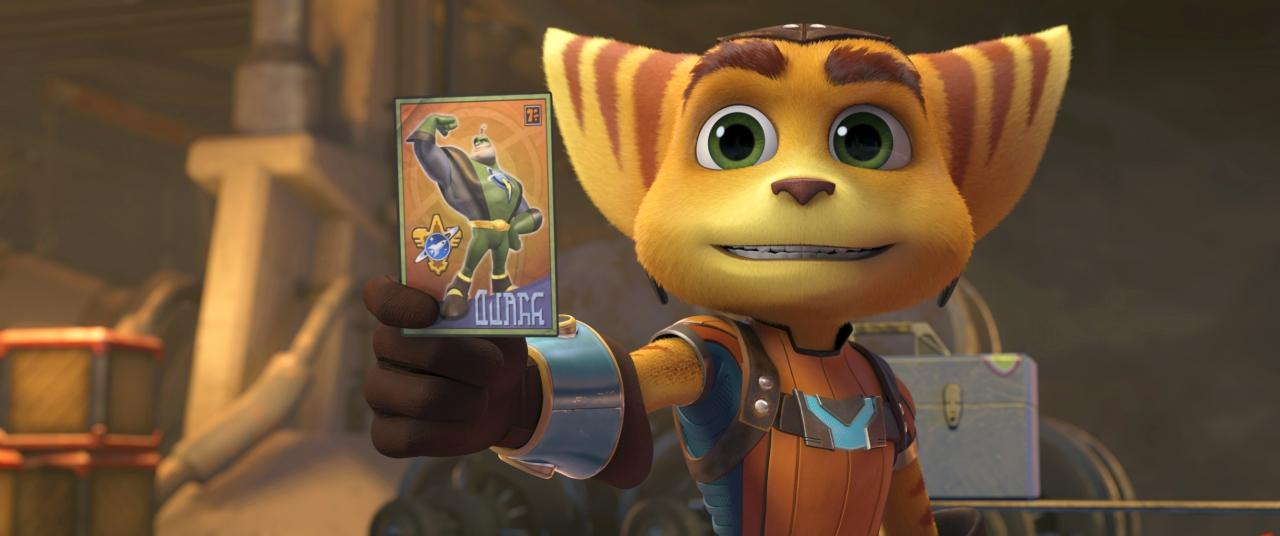14. Ratchet and Clank