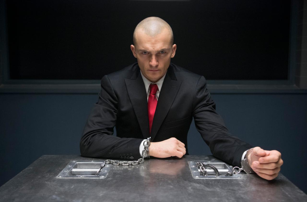 11. Hitman: Agent 47