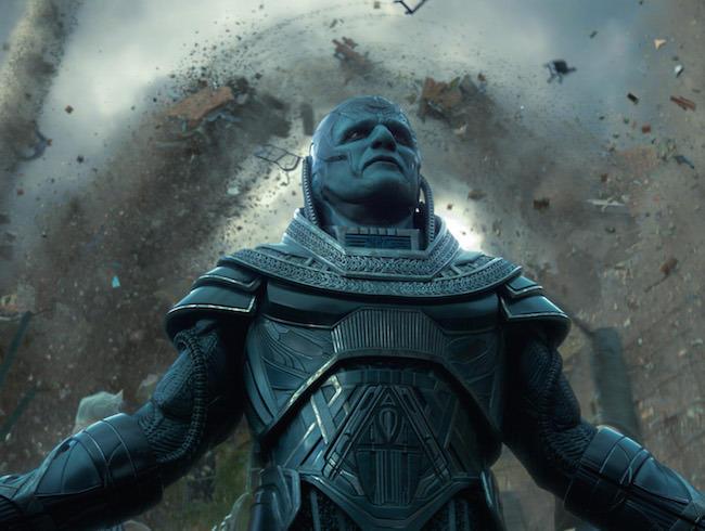 41. X-Men: Apocalypse (tie)