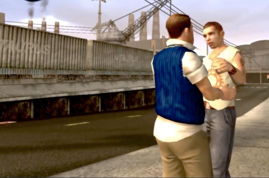 6. Jimmy Hopkins & Duncan,  Bully