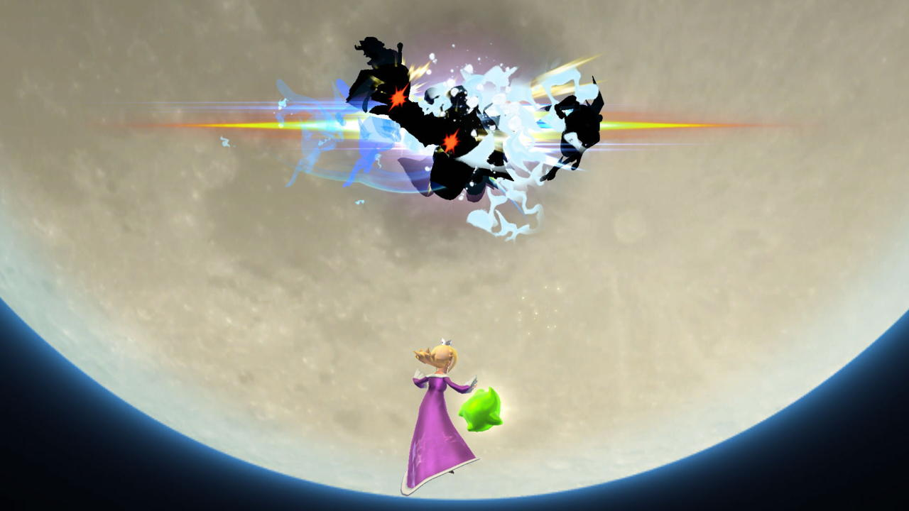 9. Greninja's Secret Ninja Attack