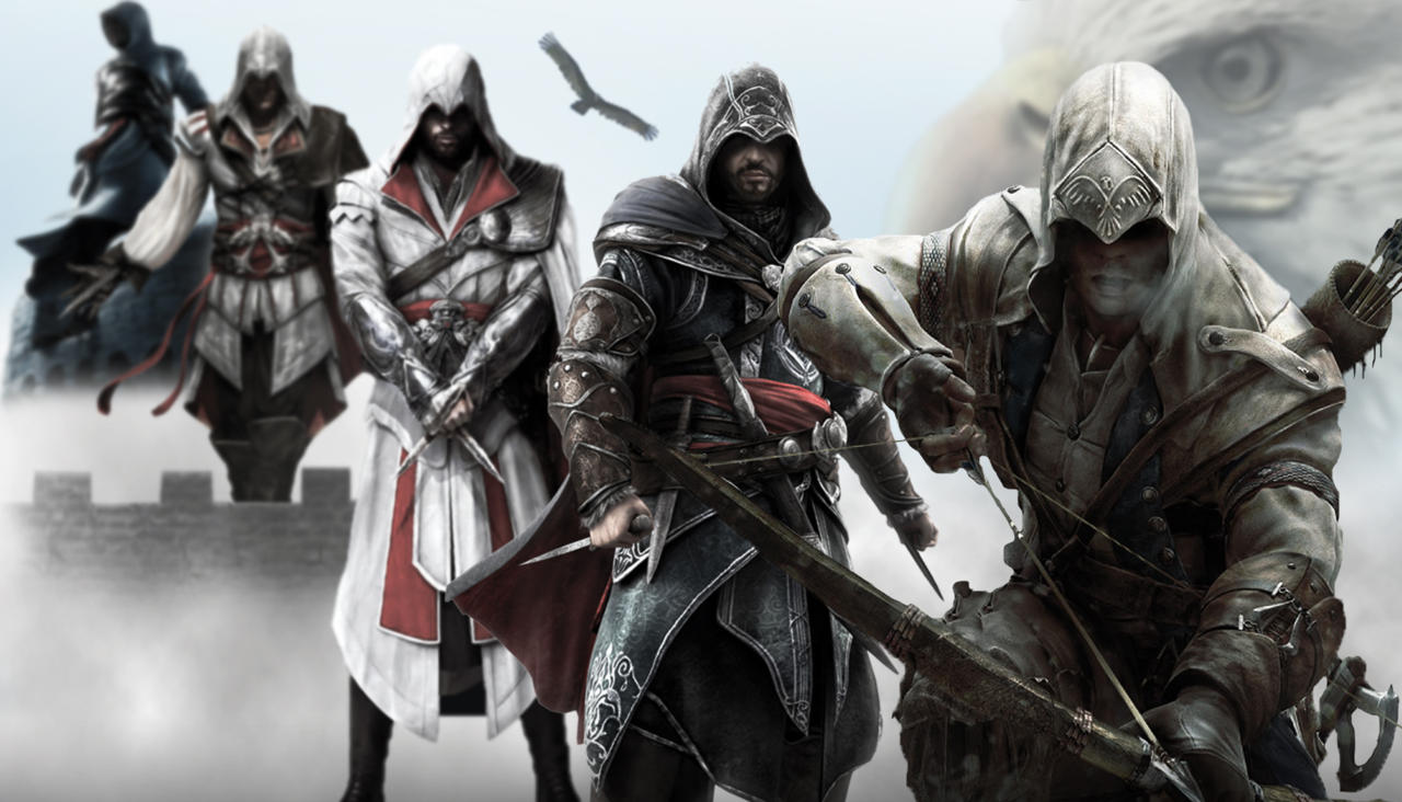 22. Assassin's Creed: The Movie