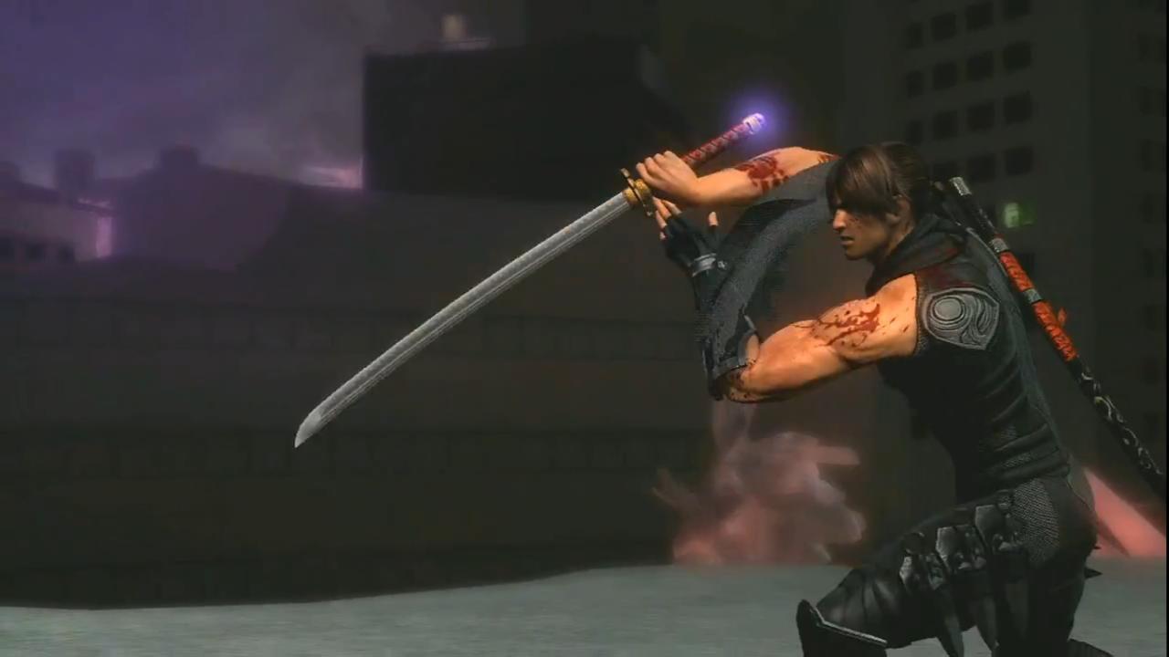 11. Dragon Sword - Ninja Gaiden