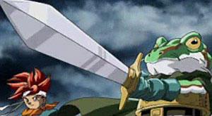 12. Masamune - Chrono Trigger