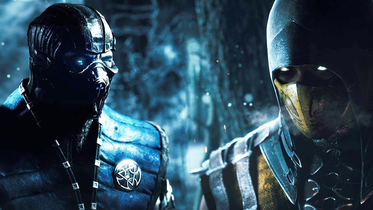 1. Mortal Kombat X Spans 25 Years
