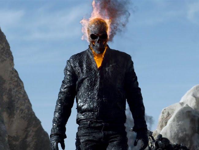 53. Ghost Rider: Spirit of Vengeance