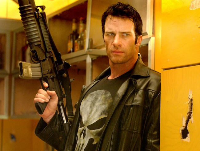 52. The Punisher