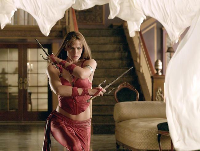 51. Elektra