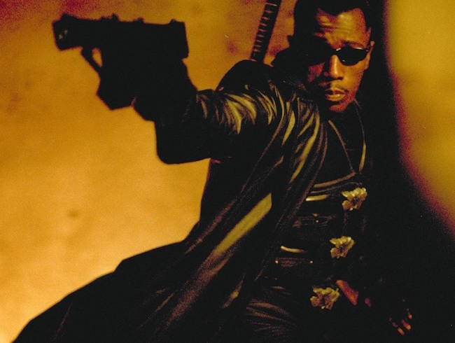41. Blade II (tie)