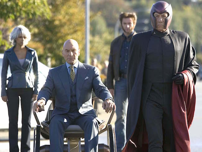 35. X-Men: The Last Stand