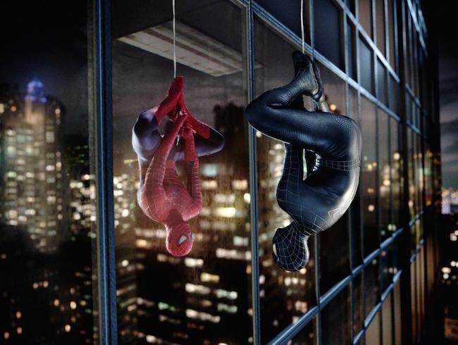 34. Spider-Man 3
