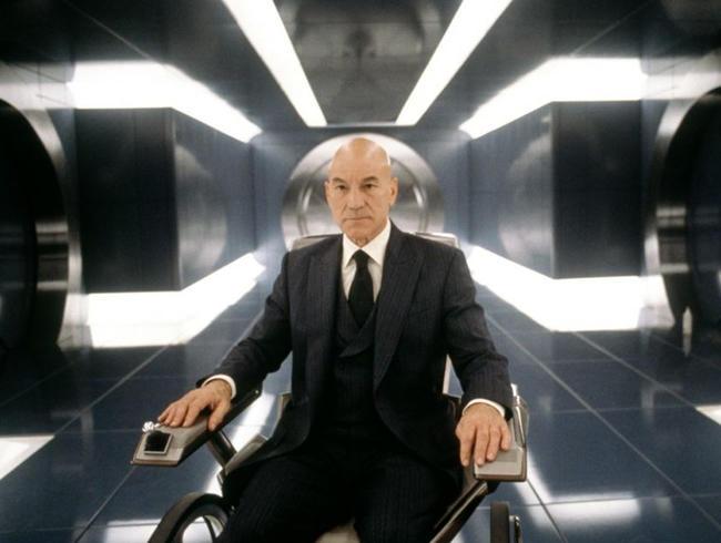 28. X-Men (tie)