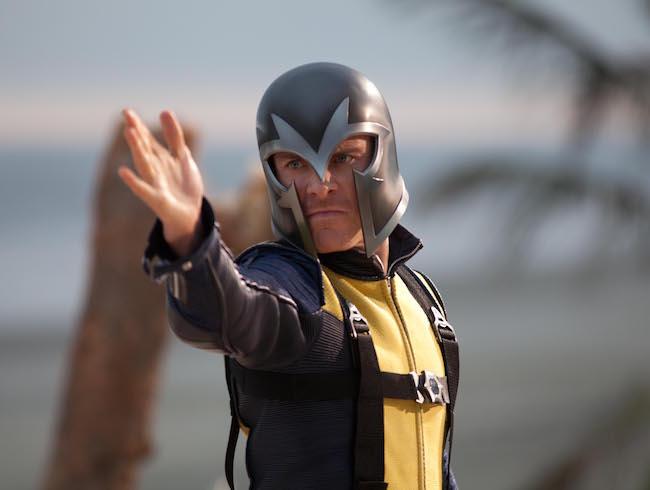 26. X-Men: First Class (tie)