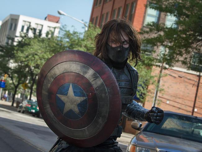 15. Captain America: The Winter Soldier (tie)
