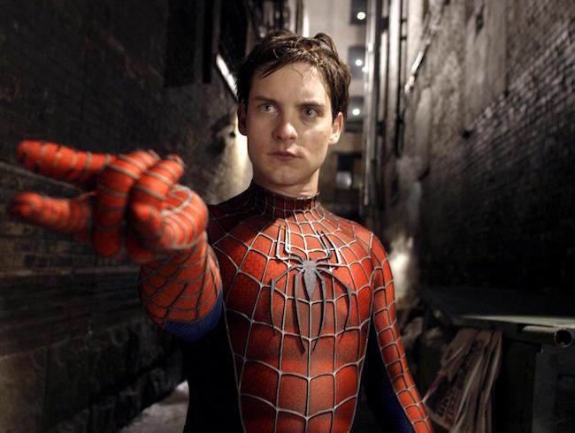 3. Spider-Man 2