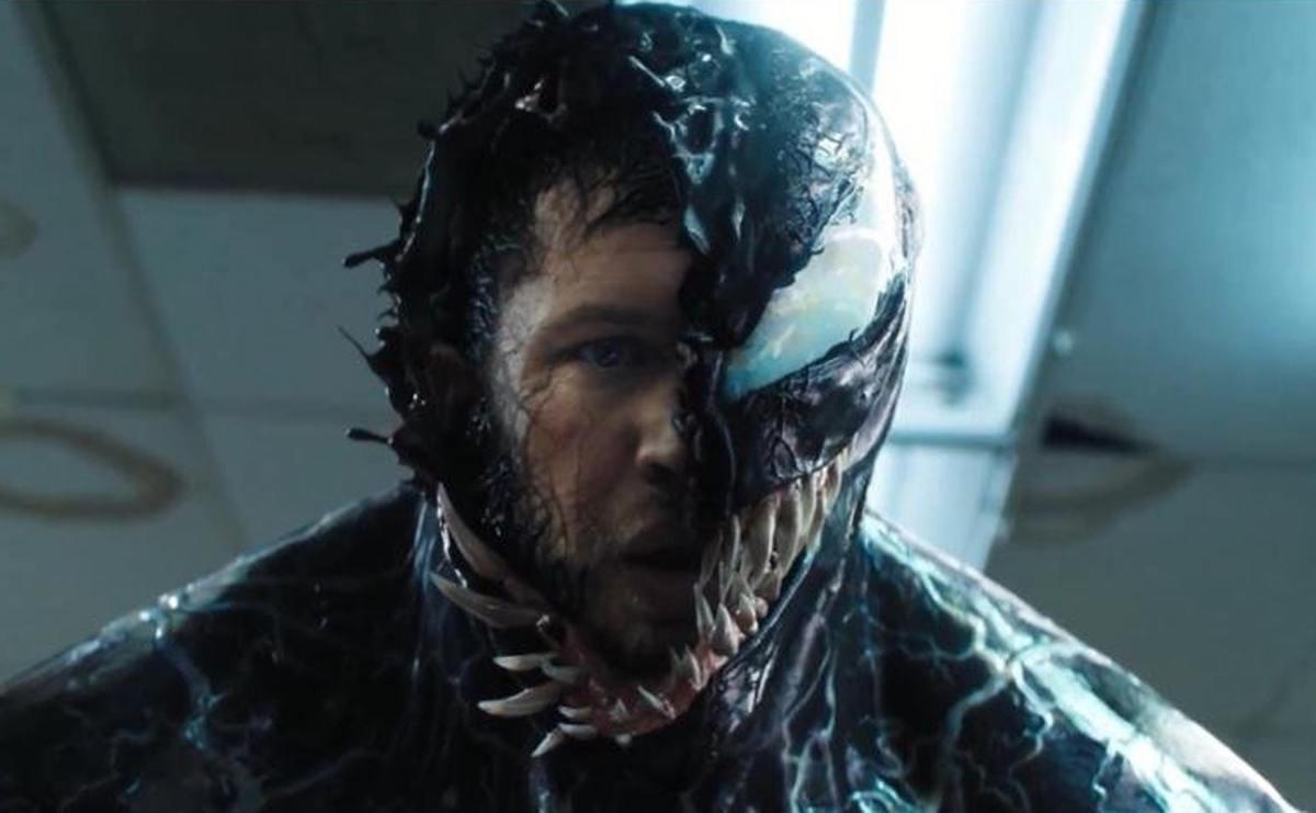 49. Venom (tie)