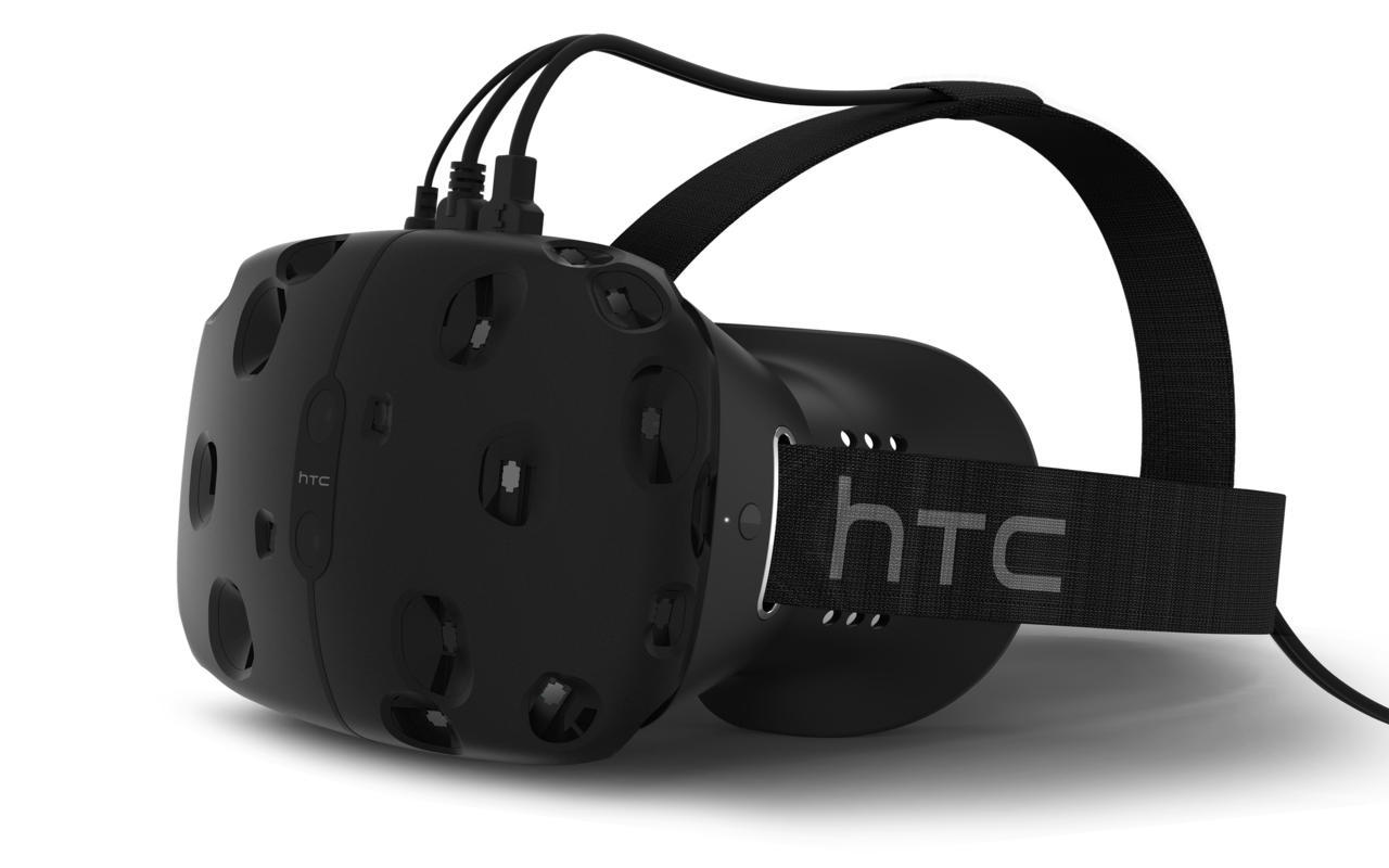HARDWARE - Valve and HTC's Vive