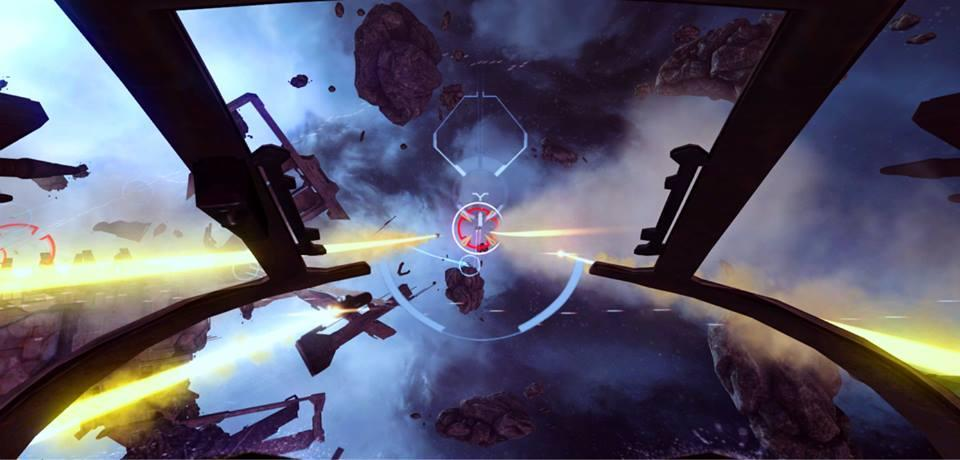 SOFTWARE - EVE: Valkyrie