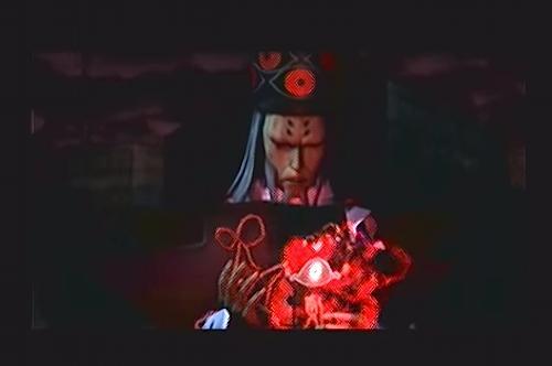 17. Hiruko Ubusuna in Shinobi