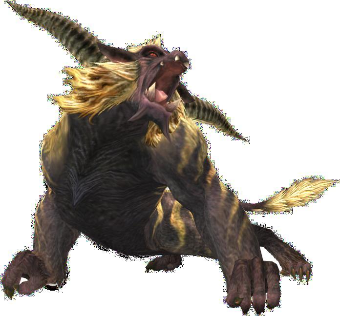 11. Rajang in Monster Hunter 4 Ultimate