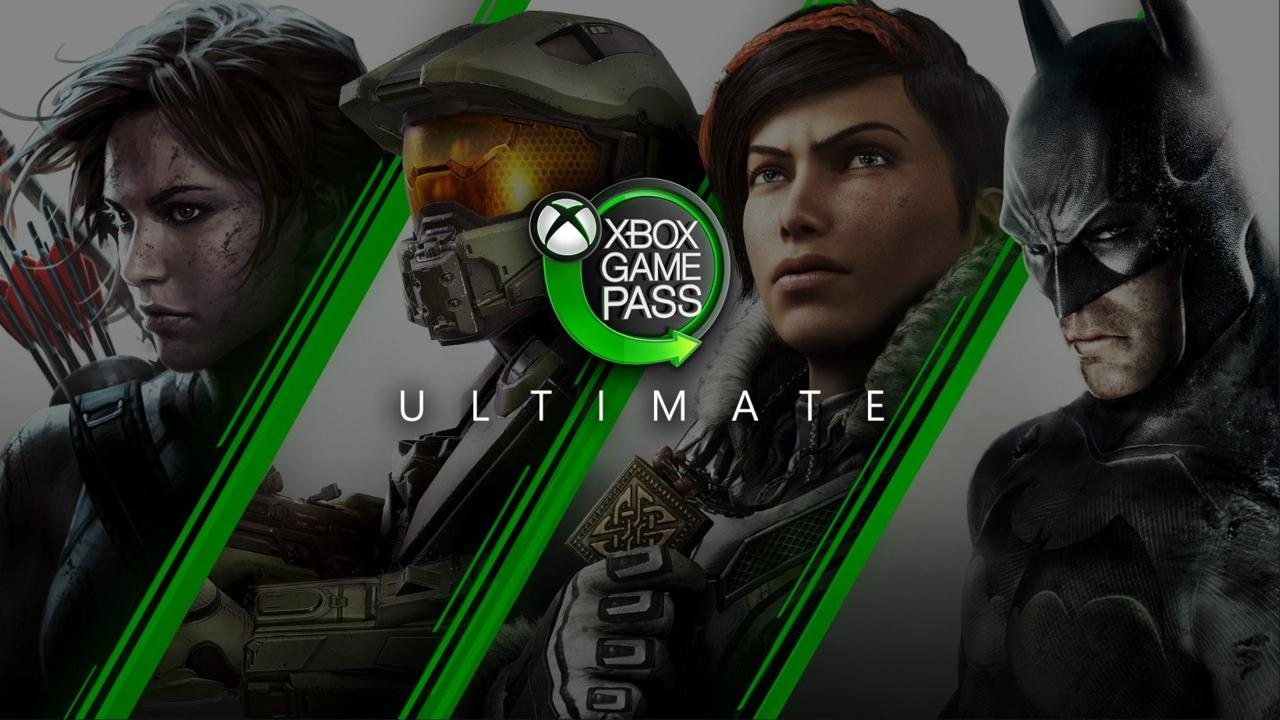 Xbox Game Pass Ultimate gets you Game Pass for console and PC, Xbox Live Gold, and more.