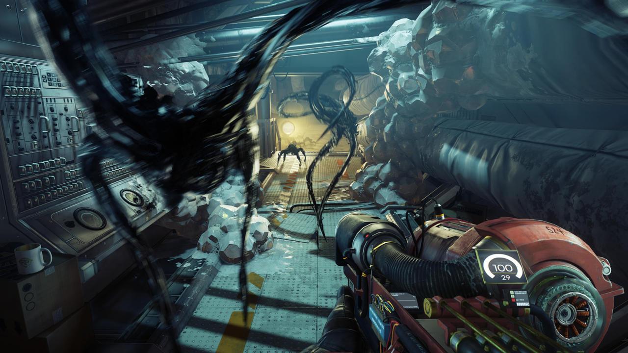 Prey (PS4, Xbox One, PC)