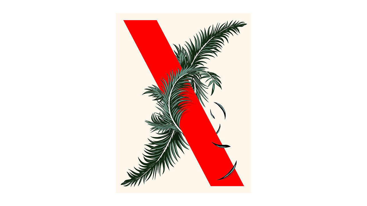 The Southern Reach Trilogy (Annihilation, Authority, and Acceptance) by Jeff VanderMeer
