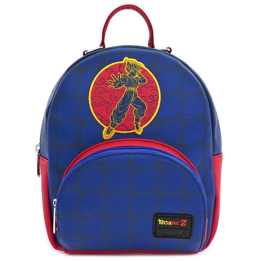 Dragon Ball Z Mini Backpack