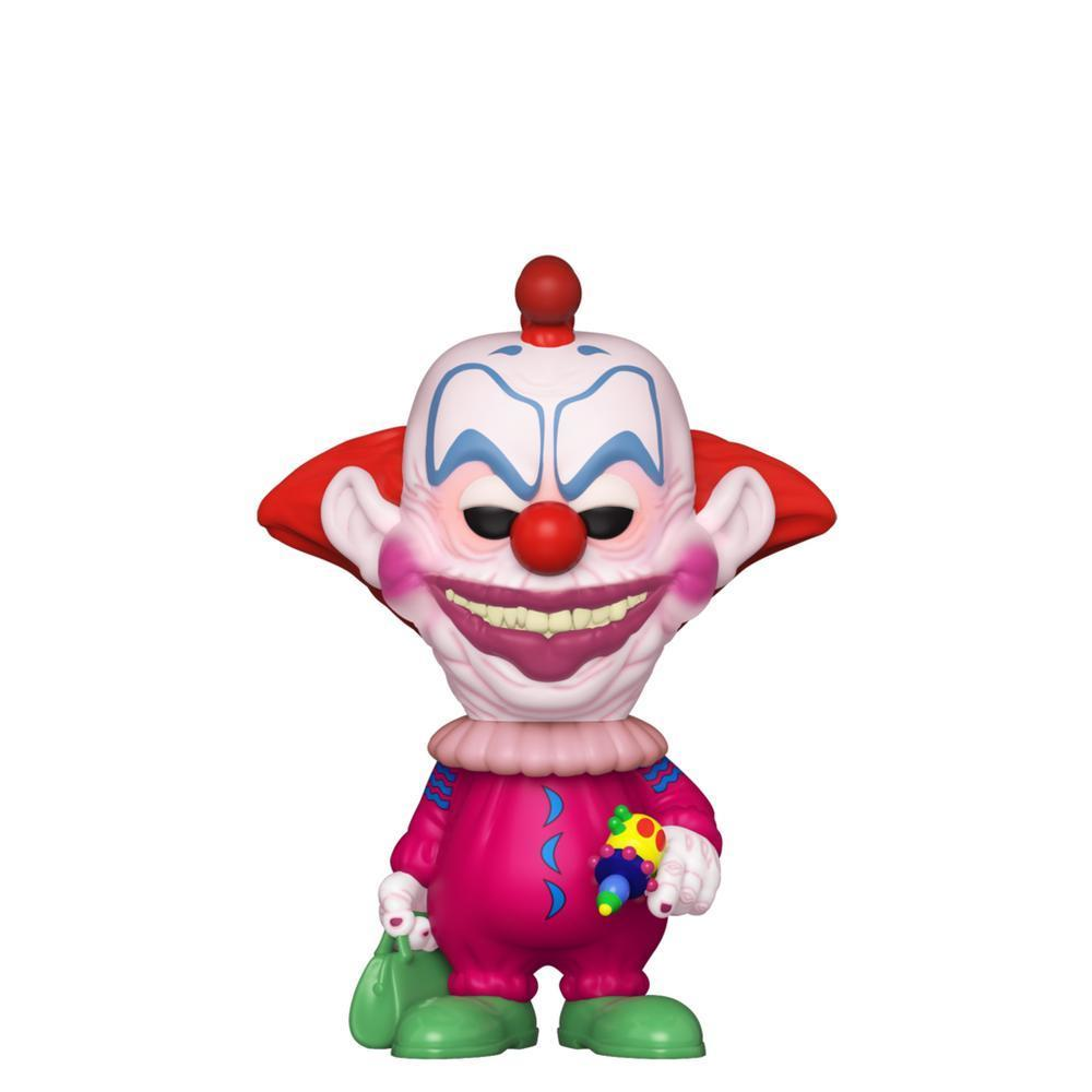 Killer Klowns From Outer Space: Slim NYCC 2019 Funko Pop