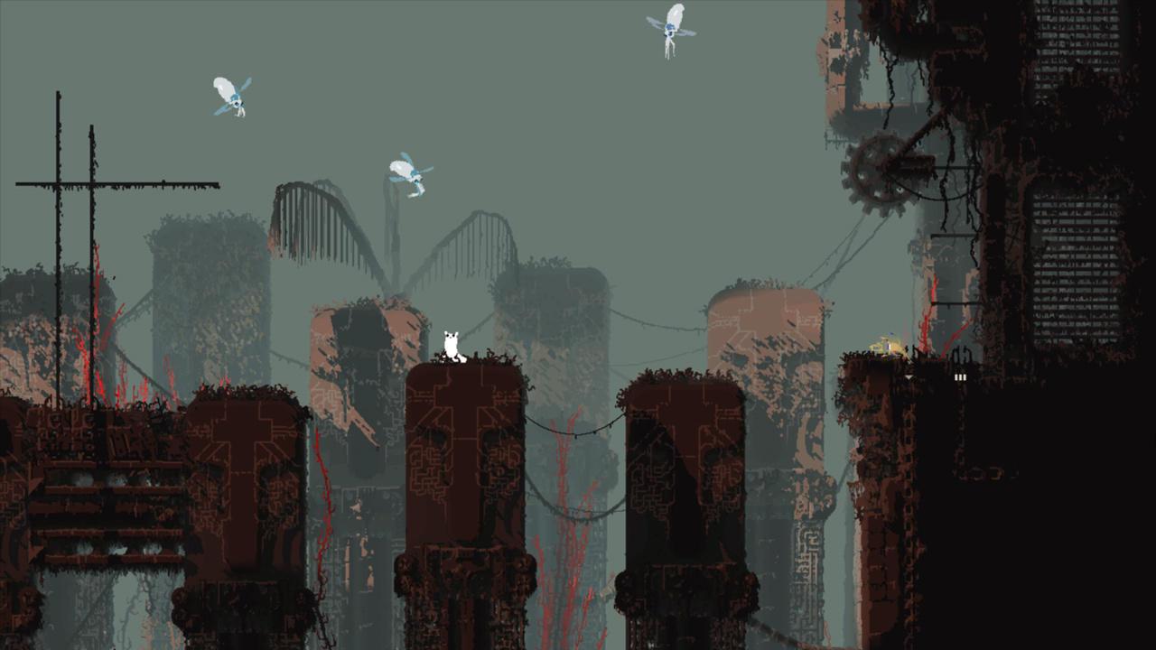 Rain World (PS4, Switch, PC)