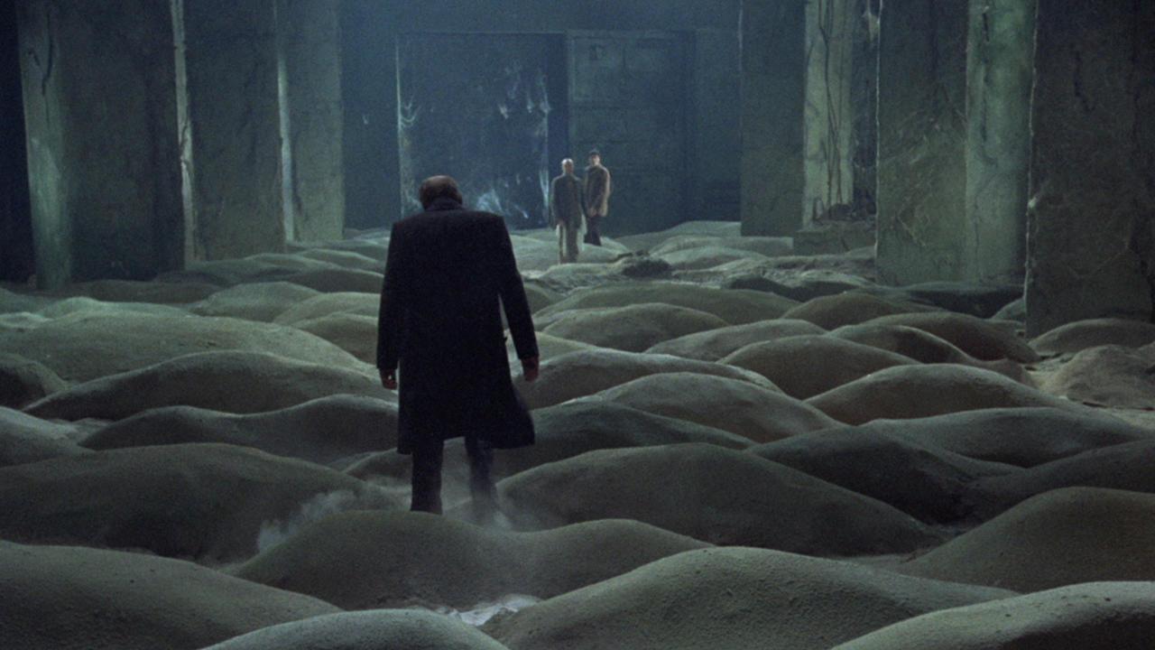 Stalker (dir. Andrei Tarkovsky)