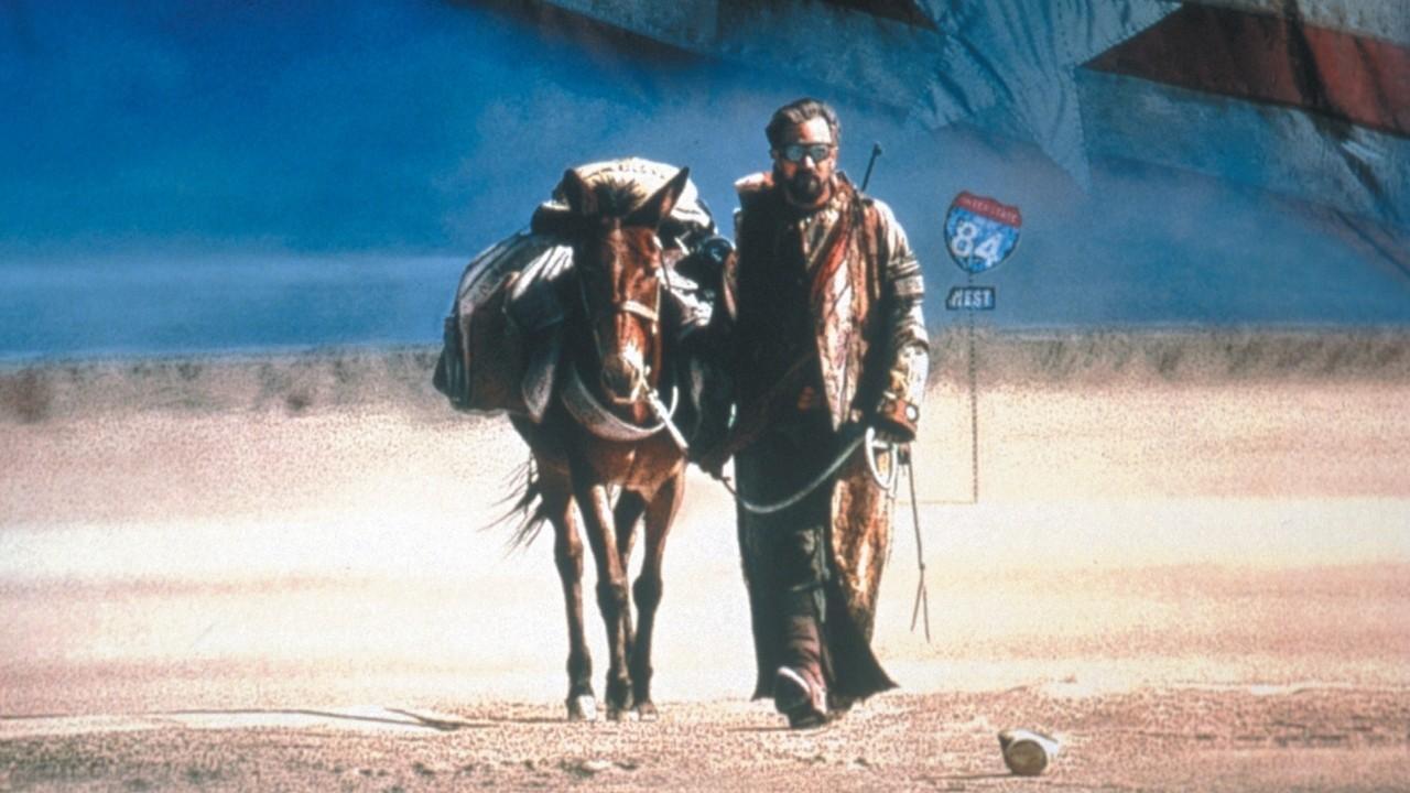 The Postman (dir. Kevin Costner)