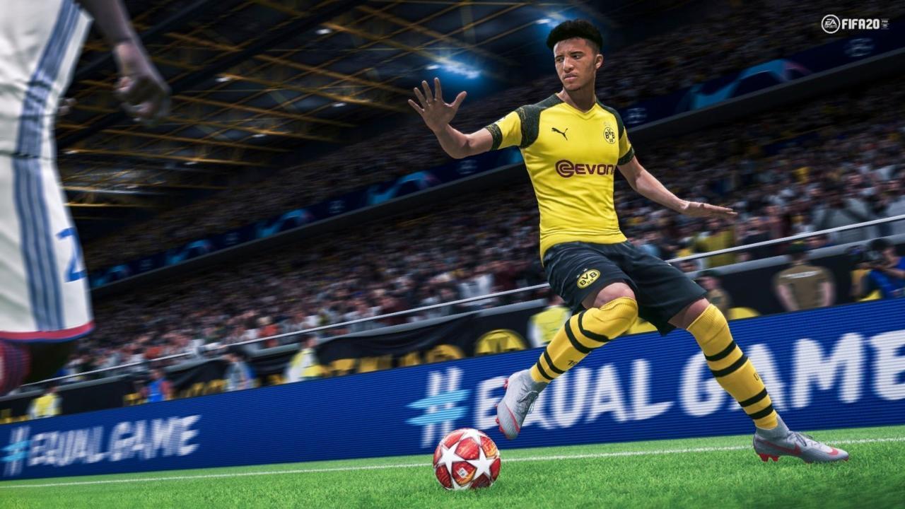 FIFA 20 | $28