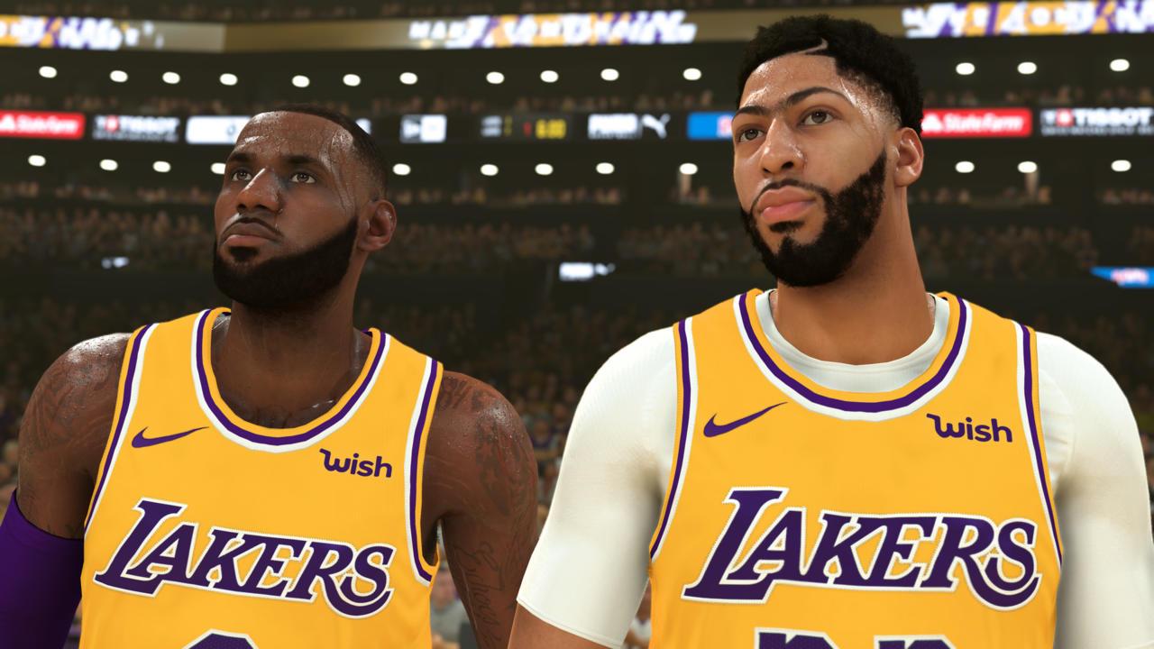 NBA 2K20 | $30