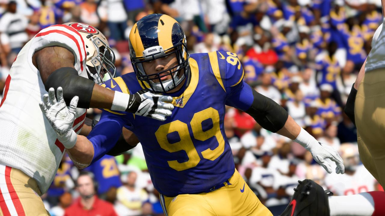 Madden NFL 20 (PS4, Xbox One, PC) | $28