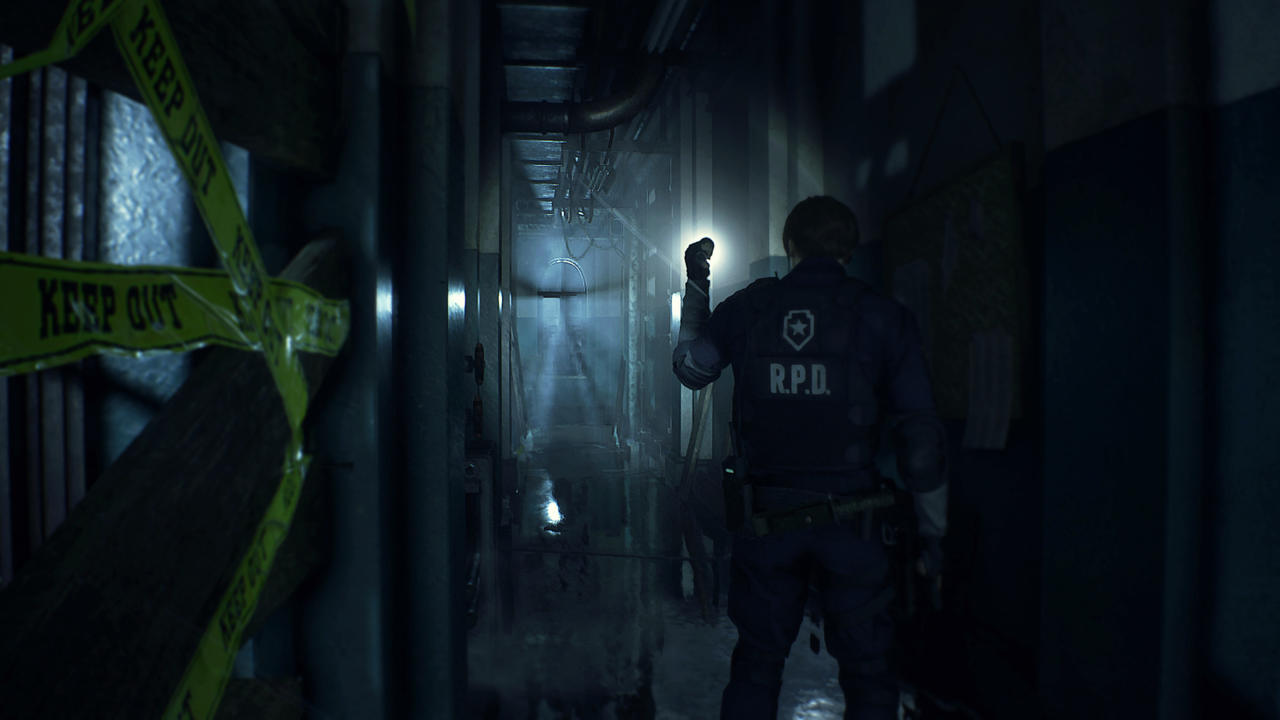 Resident Evil 2 (Xbox One) | $20