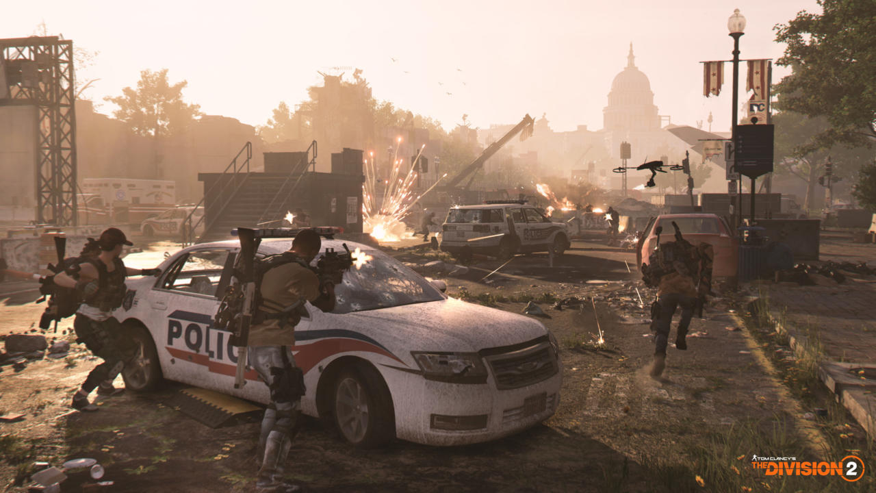 The Division 2 (PS4, Xbox One) | $12