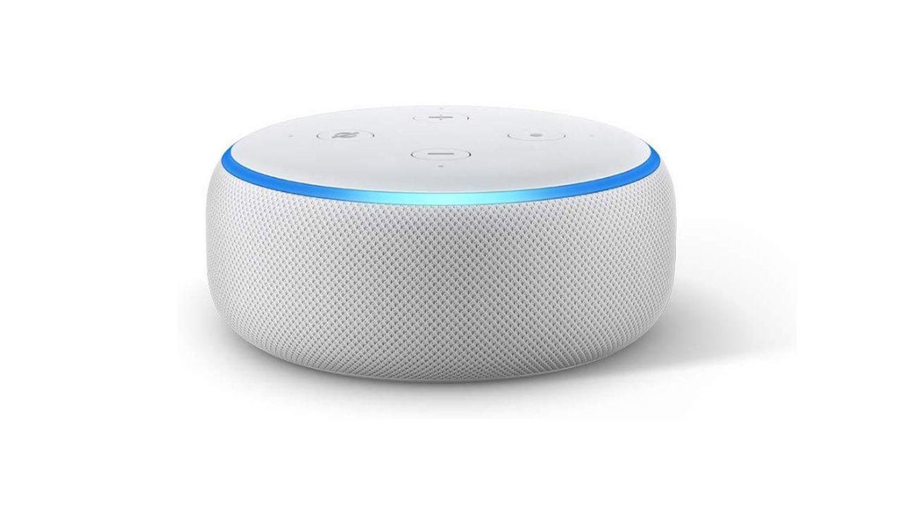 Echo Dot | $22
