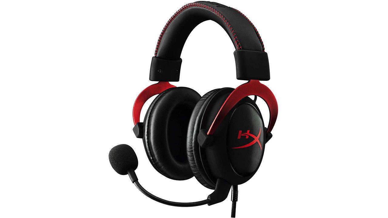 HyperX Cloud II gaming headset | $59