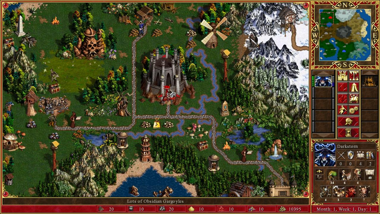 Heroes of Might and Magic III: HD Version