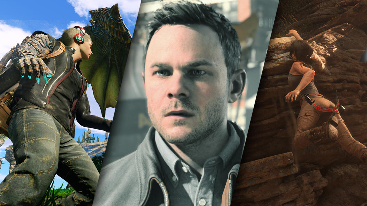 Do you want to know all the latest news on the biggest games at Gamescom 2015?
