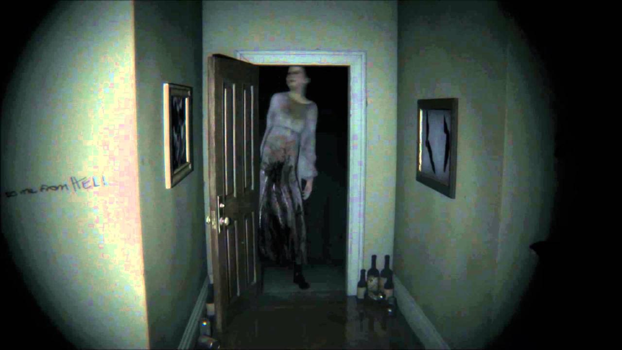Silent Hills (Cancelled)