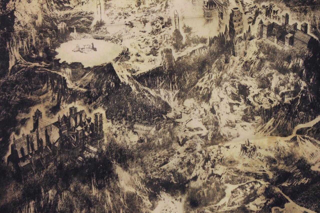 Cloth Map (Closer Look)