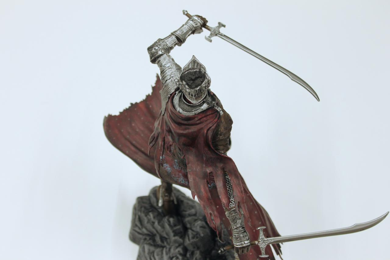 Red Knight (Above)