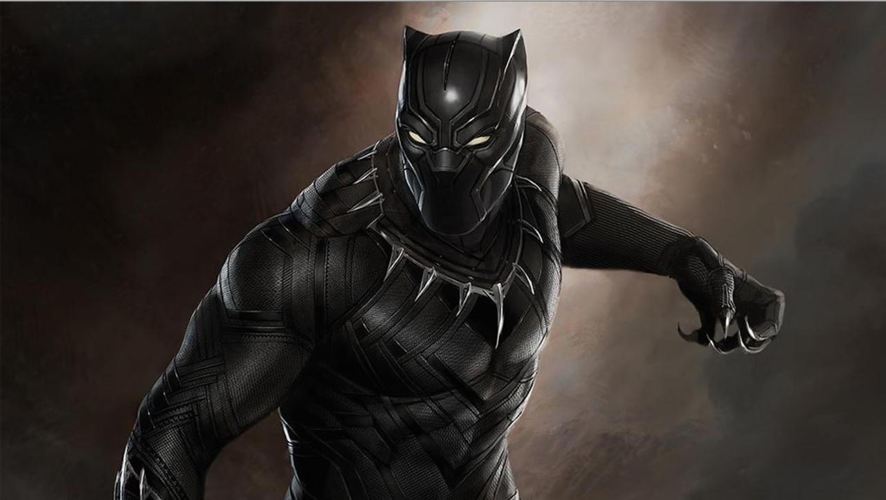 The King of Wakanda