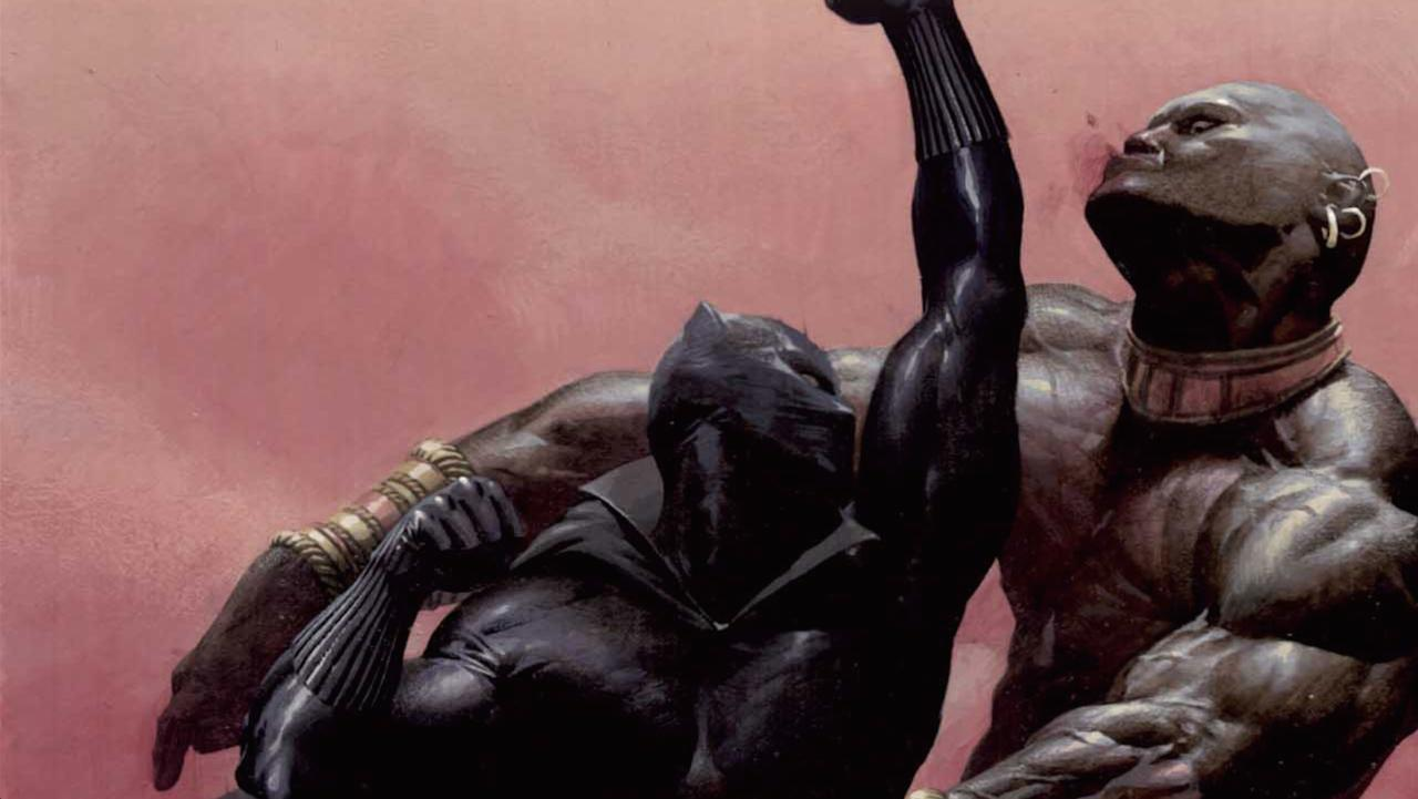 Powers and Abilities of the Wakandan King