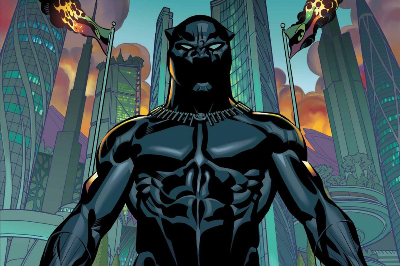 The Black Panther's Impact and Legacy
